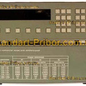 МБ4000 компаратор электрического сопротивления - фотография 1