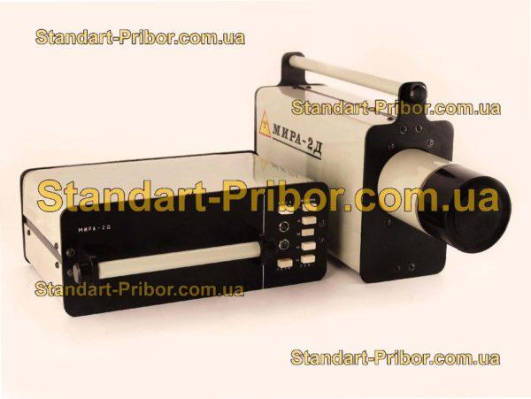 МИРА-2Д дозиметр, радиометр - фотография 1