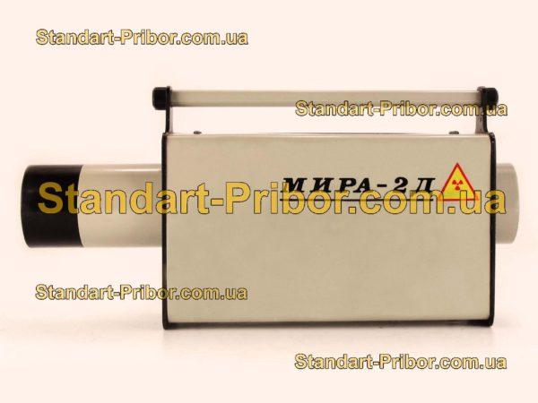 МИРА-2Д дозиметр, радиометр - фотография 7
