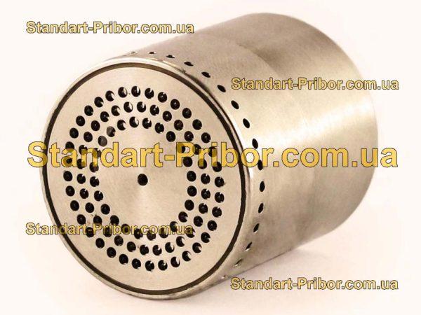 MK 102 (МК 102) капсюль микрофонный - фотография 1