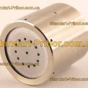MKD 00 029 капсюль микрофонный - фотография 1