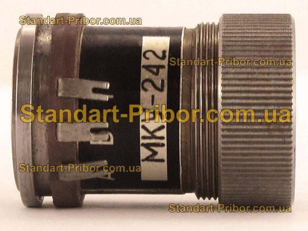 МКУ-242 устройство компенсирующее - фотография 4