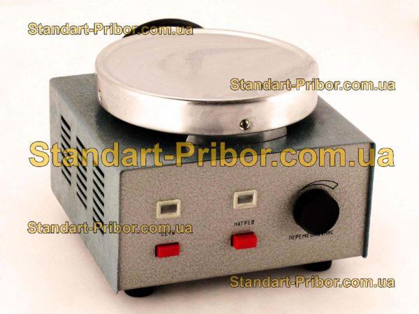 ММ-5 мешалка магнитная - фотография 1