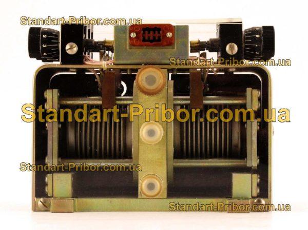 Модель 235-1 преобразователь сильфонный - изображение 5