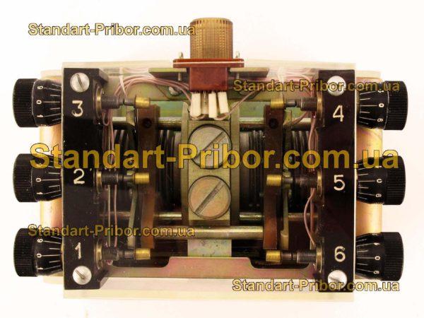Модель 235-1 преобразователь сильфонный - фото 6