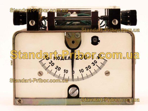 Модель 236-1 преобразователь пневмоэлектроконтактный - изображение 2