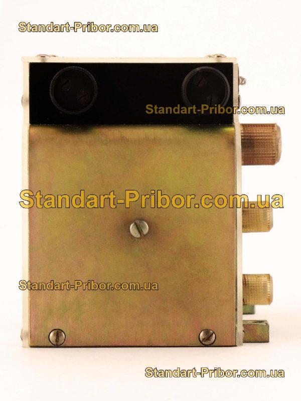 Модель 236-1 преобразователь пневмоэлектроконтактный - фото 3