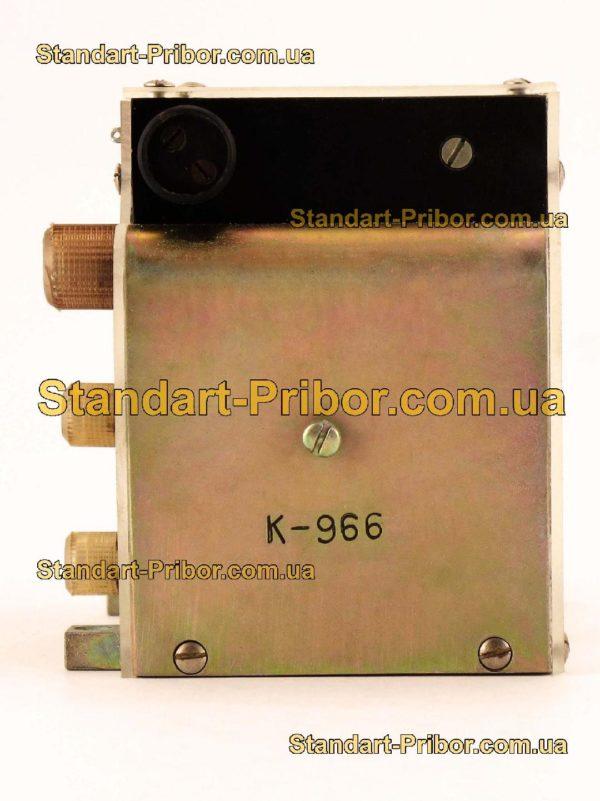 Модель 236-1 преобразователь пневмоэлектроконтактный - изображение 5