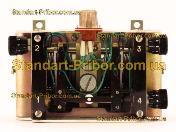 Модель 236-1 преобразователь пневмоэлектроконтактный - фото 6