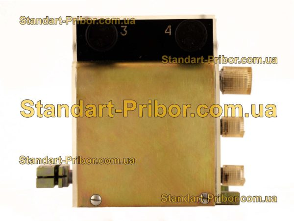 модель 236-2 преобразователь - фото 3