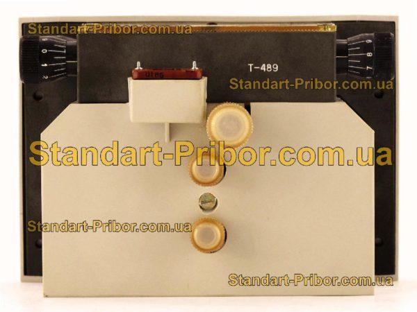 Модель 324-2 преобразователь пневмоэлектроконтактный - фото 3