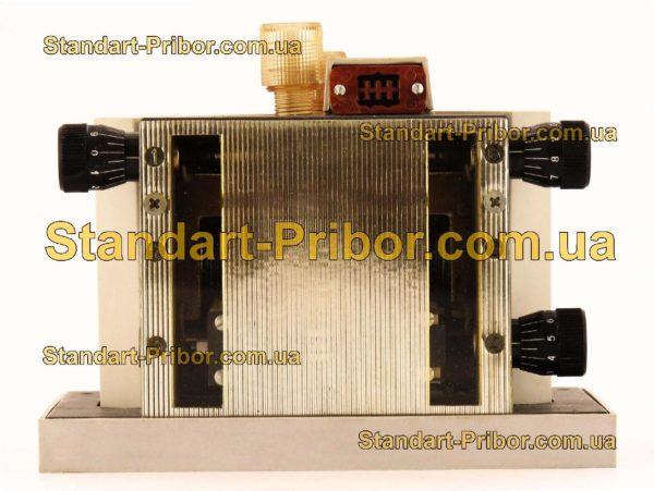 Модель 324-2 преобразователь пневмоэлектроконтактный - фото 6