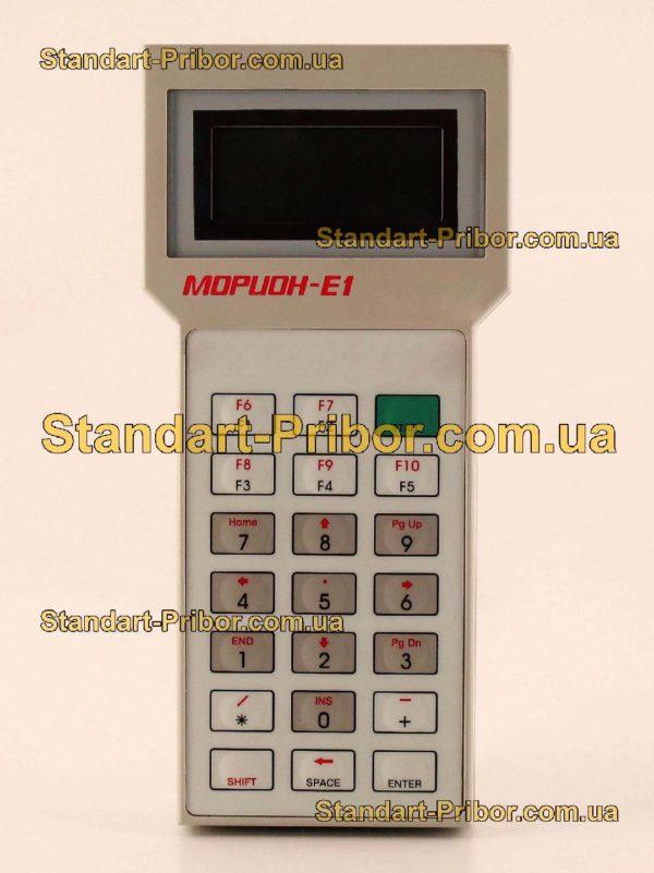 Морион-Е1 тестер, прибор комбинированный - изображение 2