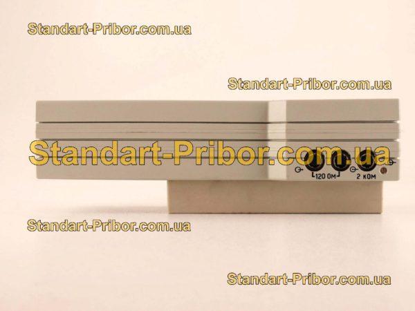 Морион-Е1 тестер, прибор комбинированный - изображение 5