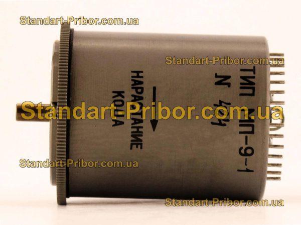 МП-9-1 преобразователь угла - изображение 5