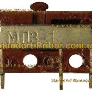 МП3-1 переключатель - фотография 1