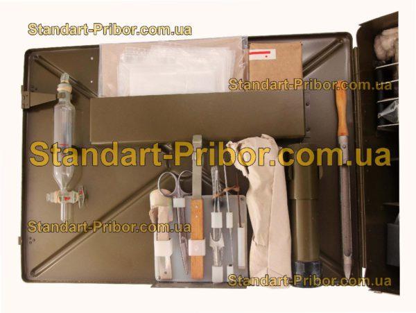 МПХР прибор химической разведки - фото 3
