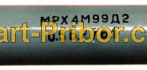 МРХ 0.5 резистор микропроволочный - фотография 1