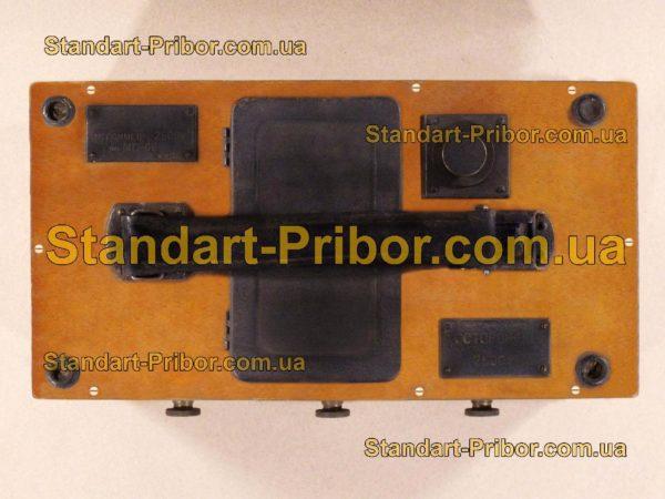 МС-06 мегаомметр - изображение 2