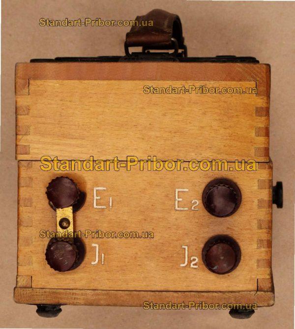 МС-07 измеритель заземления - фото 3