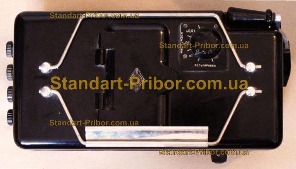 МС-08 измеритель заземления - фото 3