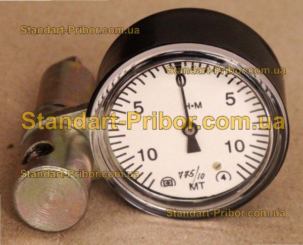 МТ-1-12 ключ динамометрический - фотография 1