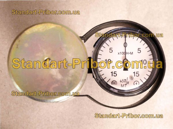 МТ-1-1500 ключ динамометрический - изображение 2