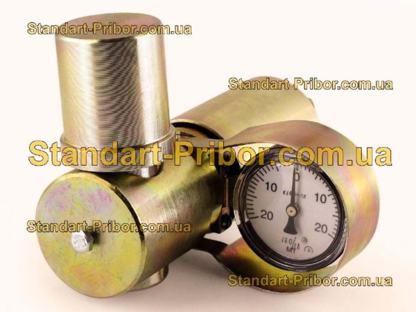 МТ-1-2000 ключ динамометрический - фотография 1