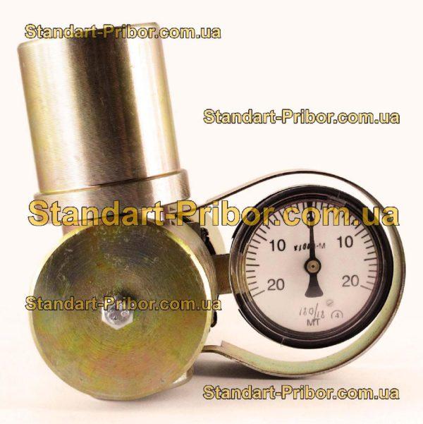 МТ-1-2000 ключ динамометрический - фото 3