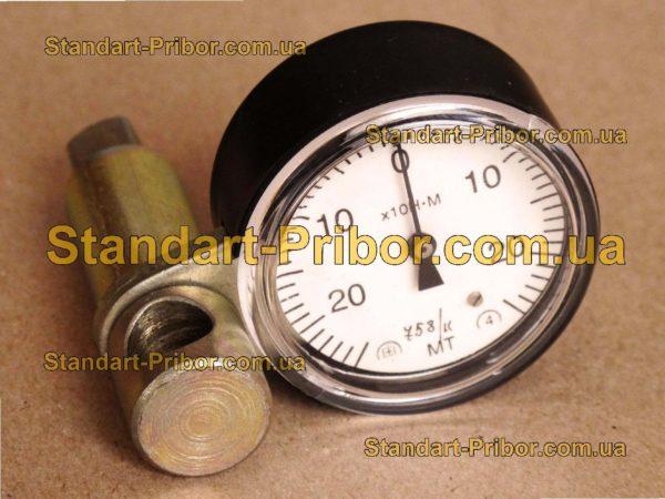 МТ-1-240 ключ динамометрический - фотография 1