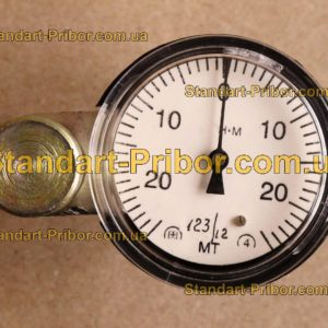 МТ-1-25 ключ динамометрический - фотография 1