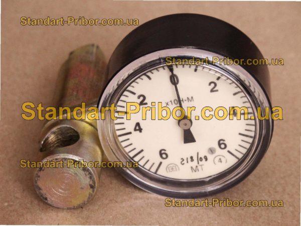 МТ-1-60 ключ динамометрический - фотография 1