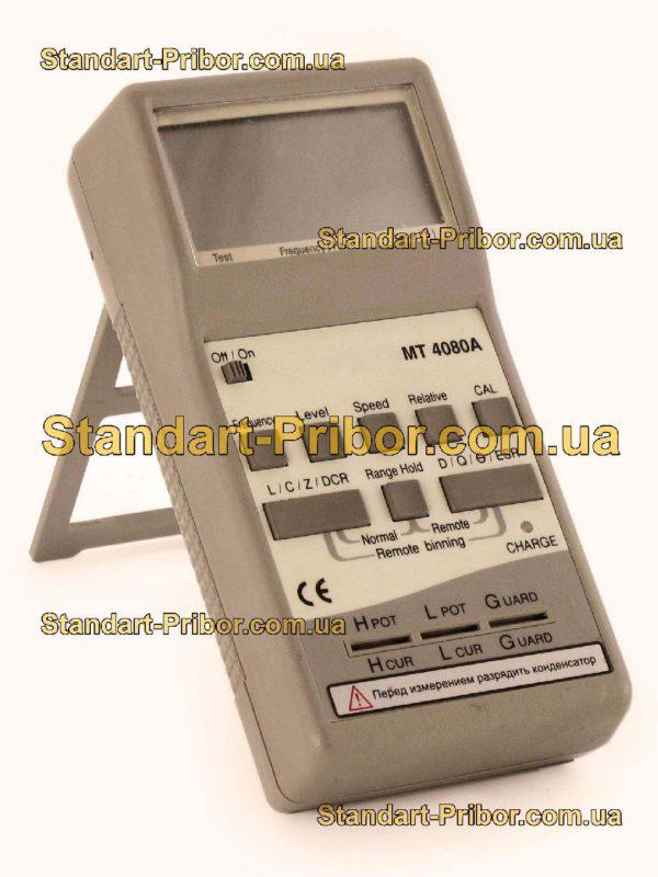 МТ-4080 измеритель иммитанса - изображение 2