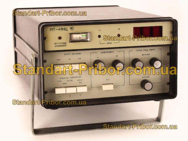 МТ-41НЦ толщиномер магнитный - фотография 1