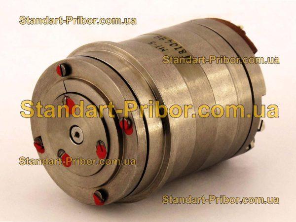 МТ-5 КФ3.031.059 трансформатор масштабный - фотография 1