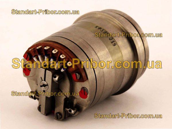 МТ-5 КФ3.031.060 кл.т. МТ трансформатор масштабный - изображение 2