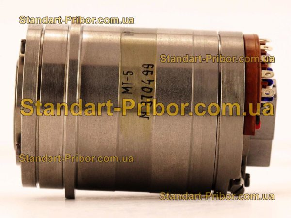 МТ-5 КФ3.031.060 кл.т. МТ трансформатор масштабный - фото 3