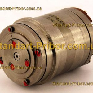 МТ-5 КФ3.031.061 кл.т. МТ трансформатор масштабный - фотография 1