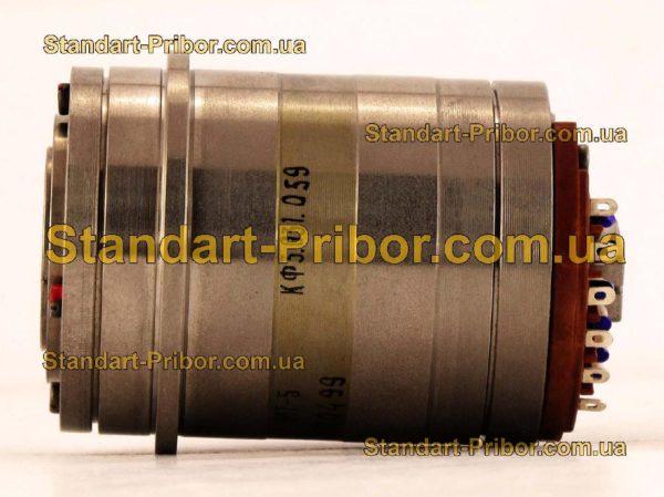 МТ-5 КФ3.031.061 кл.т. МТ трансформатор масштабный - фотография 4