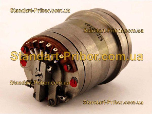 МТ-5 КФ3.031.062 кл.т. МТ трансформатор масштабный - изображение 2