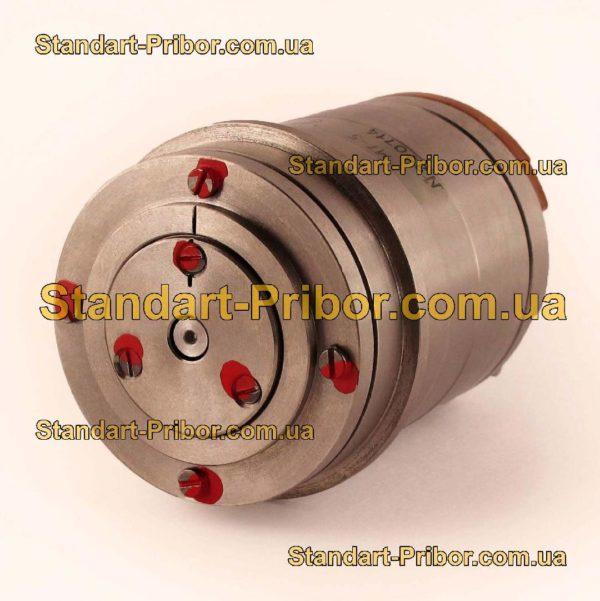МТ-5 КФ3.031.063 кл.т. МТ трансформатор масштабный - фотография 1