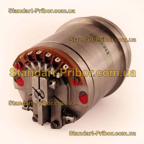 МТ-5 КФ3.031.063 кл.т. МТ трансформатор масштабный - изображение 2