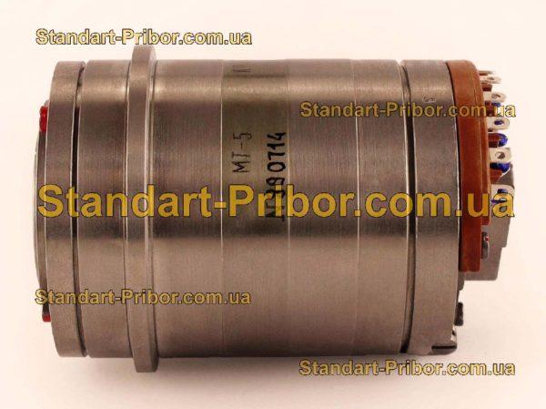 МТ-5 КФ3.031.063 кл.т. МТ трансформатор масштабный - фотография 4