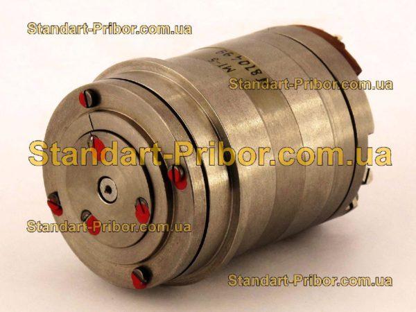 МТ-5 КФ3.031.070 трансформатор масштабный - фотография 1