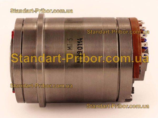 МТ-5 КФ3.031.071 трансформатор масштабный - фотография 4