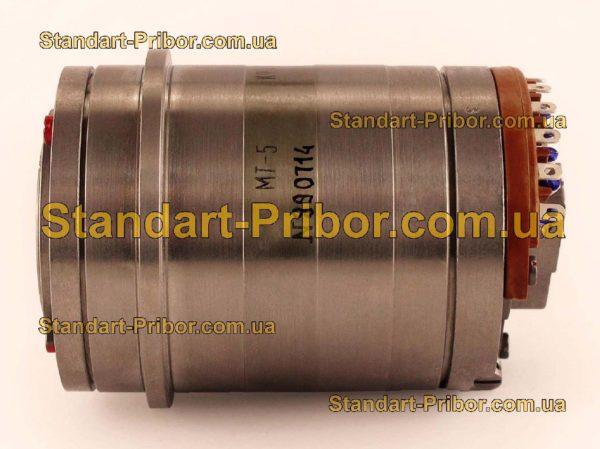 МТ-5 КФ3.031.075 трансформатор масштабный - фотография 4