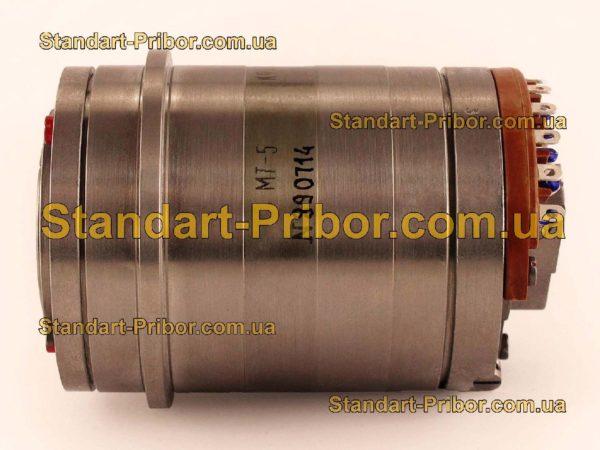 МТ-5 КФ3.031.076 кл.т. МТ трансформатор масштабный - фотография 4
