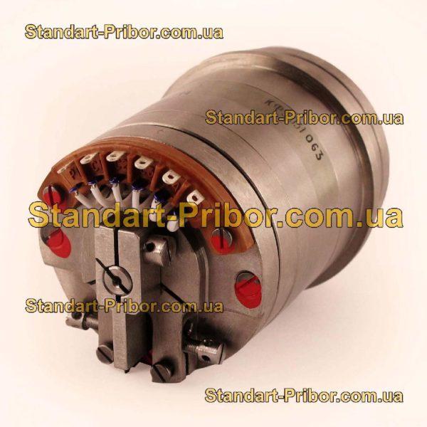 МТ-5 КФ3.031.076 трансформатор масштабный - изображение 2