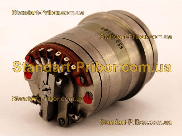 МТ-5 КФ3.031.109 трансформатор масштабный - изображение 2