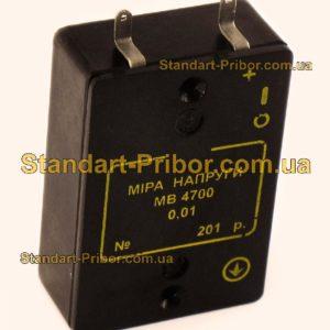 МВ4700 элемент нормальный - фотография 1